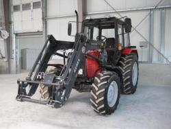Belarus MTS 9c52 traktor (1631533295/3)