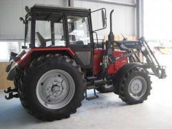 Belarus MTS 9c52 traktor (1631533296/3)