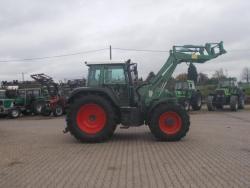 Traktor Fendt 7z1z4 Vario (1631533369/3)