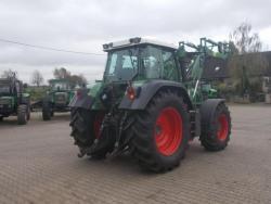 Traktor Fendt 7z1z4 Vario (1631533370/3)