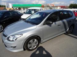 Hyundai I30,1maj,klimatizace,ixofix,multifunkční.volant