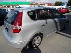 Hyundai I30,1maj,klimatizace,ixofix,multifunkční.volant (1631544009/5)