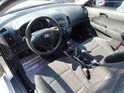Hyundai I30,1maj,klimatizace,ixofix,multifunkční.volant (1631544010/5)