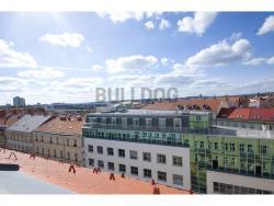 Pronájem luxusního bytu s výhledem na Prahu, 3+kk, 101 m2/G, P - Vinohrady (61408979/20)