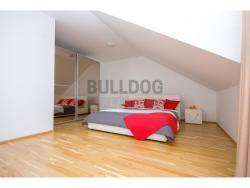 Pronájem luxusního bytu s výhledem na Prahu, 3+kk, 101 m2/G, P - Vinohrady (6140897832962/20)