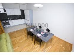 Pronájem luxusního bytu s výhledem na Prahu, 3+kk, 101 m2/G, P - Vinohrady (6140897910/20)