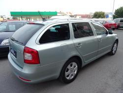 Škoda Octavia 1.4TSi,90kW,1maj,serv.k,aut.klima,navig (1631709675/5)