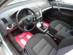 Škoda Octavia 1.4TSi,90kW,1maj,serv.k,aut.klima,navig (1631709676/5)