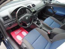 Volkswagen Golf 1.4TSi,90kW,aut.klima,ESP (1631709765/5)
