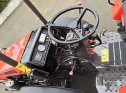 Malotraktor Agromehanika AGT-835T s sekačka (1631784798/5)