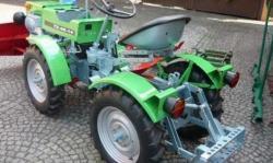 Tovární malotraktor TZ4K14 (1631784910/5)