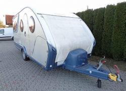 Dethleffs - Aero Tourist 520 (1631787492/5)
