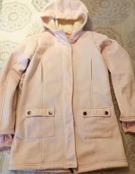 Zimní kabát 158/164vel.