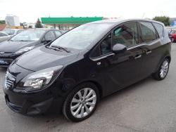 Opel Meriva 1.4i,103kW,1maj,INOVATION,aut.klima,52