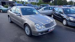 Mercedes-Benz E 320 CDI /150kW