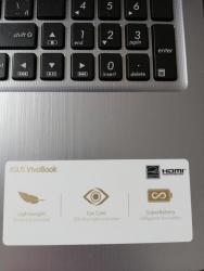 Notebook ASUS X540BA-DM538T (1632736267/5)