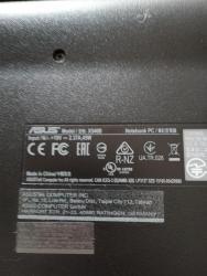 Notebook ASUS X540BA-DM538T (1632736269/5)