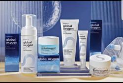 Kyslíkova kosmetika a drogerie FABERLIC (1632774333/5)