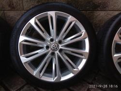 Originál ALU VW Passat B8 R-line Verona (1633082785/5)