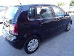 Volkswagen Polo 1.2i,aut.klima,vyhř.sedadla,serv.kn (1633519459/5)