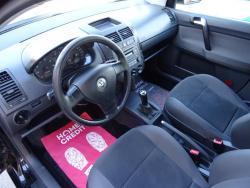 Volkswagen Polo 1.2i,aut.klima,vyhř.sedadla,serv.kn (1633519460/5)