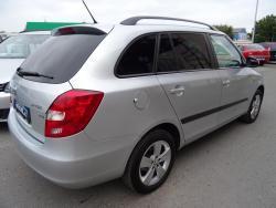 Škoda Fabia 1.6TDi,77kW,Fresh,serv.kn,aut.klima,vyhř.sedadla (1633519957/5)