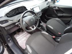 Peugeot 208 1.2i,60kW,1maj,PureTech,serv.kn,klima,92tkm (1633520136/5)