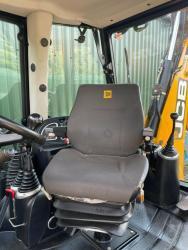 Traktorbagr JCB 3CX CTR  Plně funkční (1633797627/4)