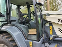 Traktorbagr Terex tll-B8-W-9O plně funkční (1633798058/3)