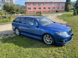 Prodám Škoda Octavia 2 RS