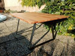 Konferenční stolek Buk (1634108473/3)