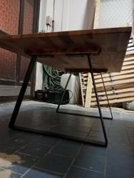 Konferenční stolek Buk (1634108474/3)