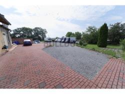 Administrativní objekt - ubytování pro zaměstnance 240 m2, parkování na pozemku, (616803132/30)