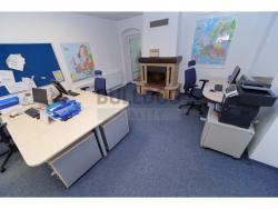 Administrativní objekt - ubytování pro zaměstnance 240 m2, parkování na pozemku, (6168031504/30)